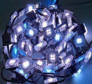 The origin of China Lighting show in Kenya