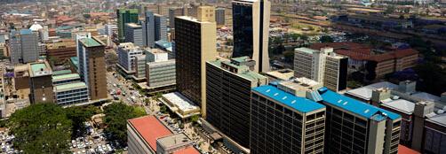 Kenya Economic Outlook