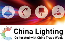 CTW - China Lighting 2016