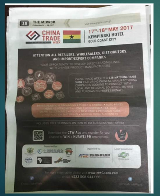 The Mirror Newspaper-Ghana