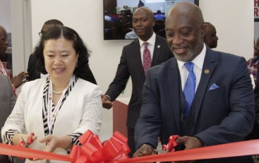 Make Ghana your investment hub - Yofi Grant lures Chinese investors