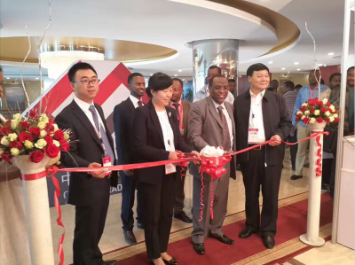 China Trade Week kicks off in Ethiopia