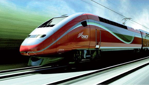 TGV Marrakech-Agadir: '' China Railway '' sends a large delegation to Morocco