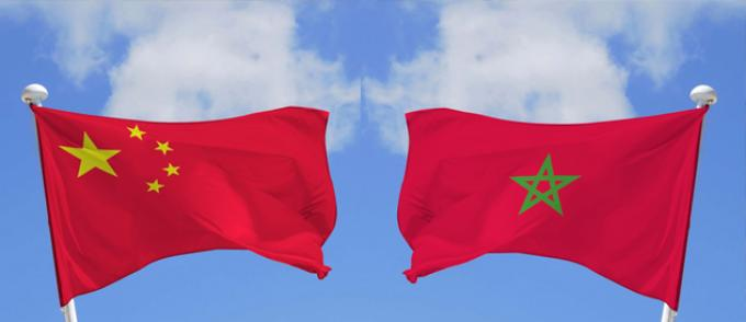 Morocco/China: Moulay Hafid Elalamy signs a new agreement