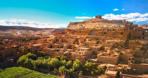 Tourism: Morocco Named