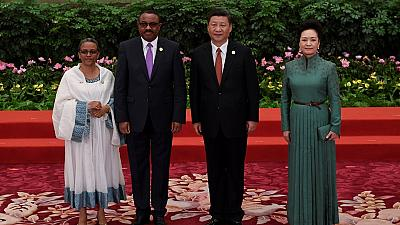 Ethiopia-China relations key in Sino-Africa cooperation