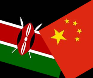 Kenya has bright future in economic development: Chinese diplomat