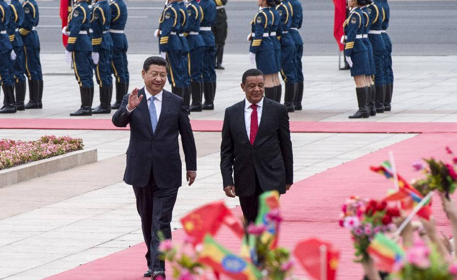 Ethiopia: Ethio-China Dynamic Economic Relations