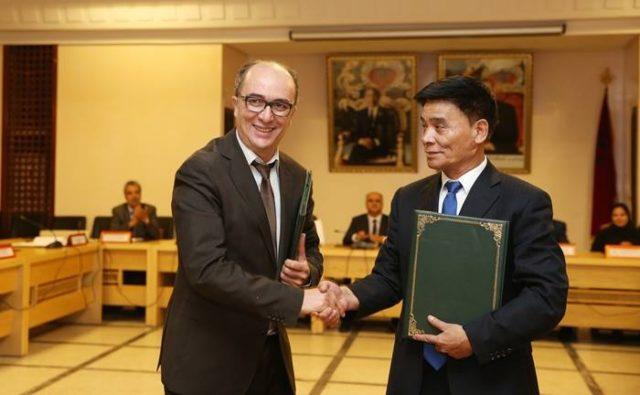 China to Establish Economic Zone in Fez