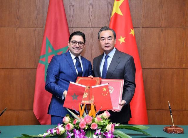 Morocco and China eye mutual partnership