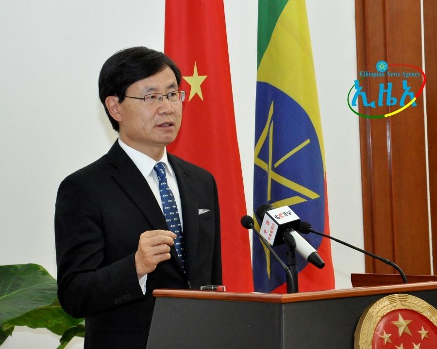 Ethiopia: Sino-Ethiopia diplomatic relations exemplary in various areas - Chinese Ambassador