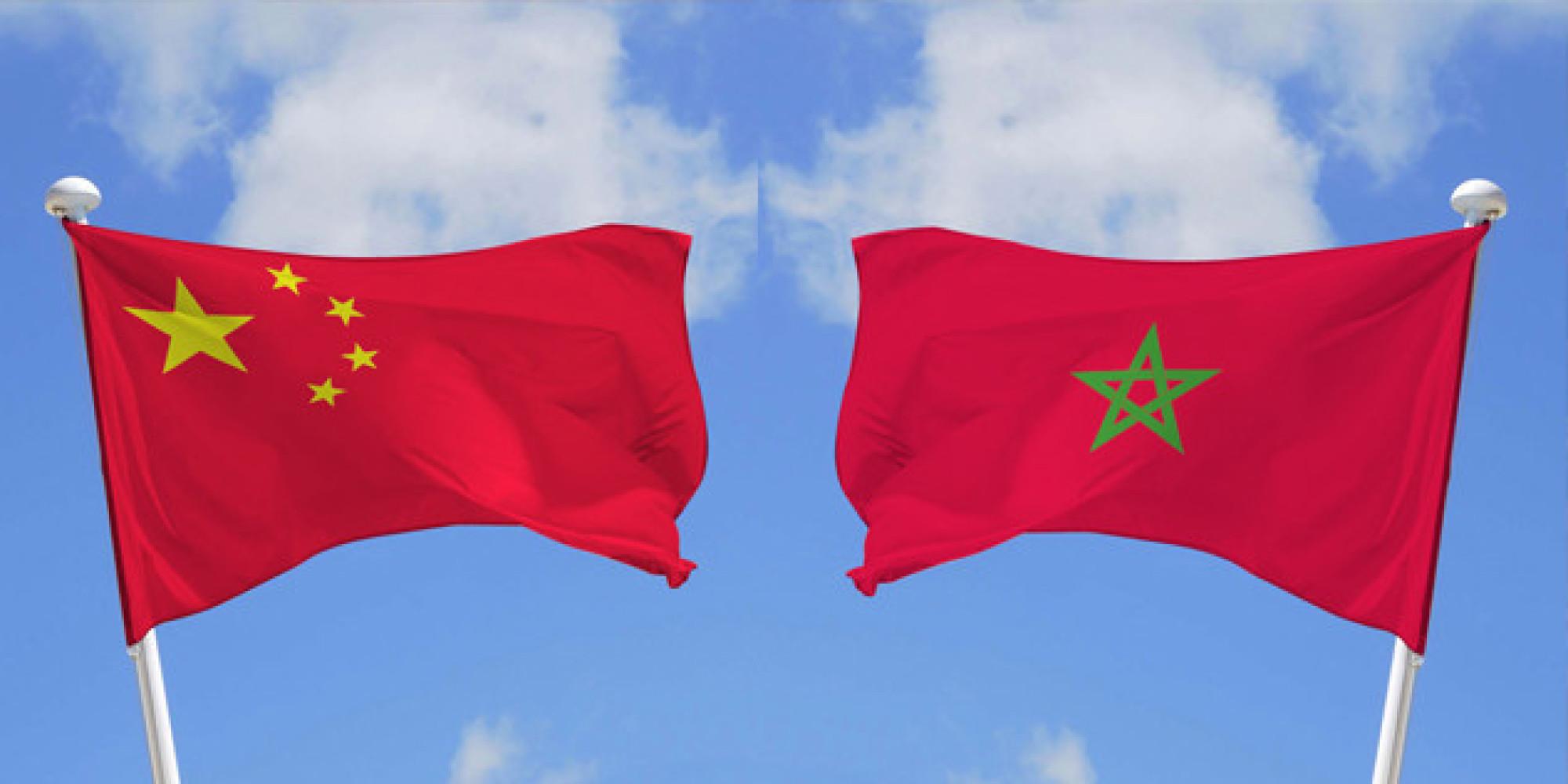 China Trade Week Morocco : Les entreprises chinoises en force au Maroc