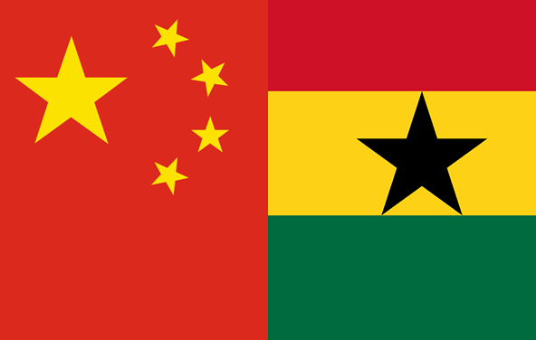 Ghana to benefit from US$60 Billion Chinese fund for Africa...Signs new agreement with China