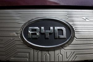 China's BYD to build car factory in Morocco