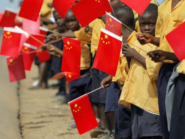 Kenya: China-Kenya Relations Strong