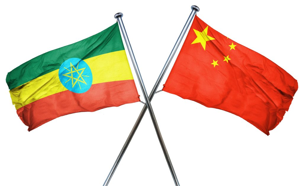 Ethio-China Relations Exemplary for Africa, Rest of the World: Ambassador Berhane