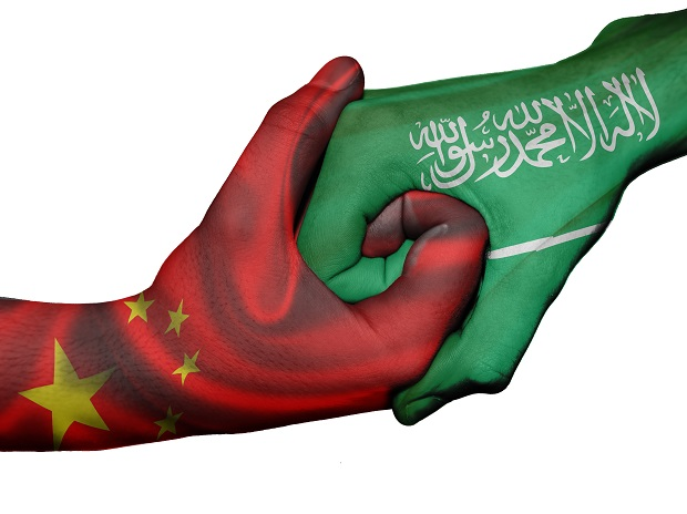 China, Saudi Arabia sign 14 cooperation deals including nuclear energy