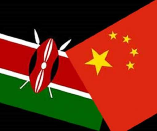 Chinese investment to boost Kenya's real estate sector: official