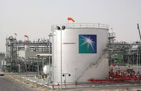 Saudi to supply 12 million barrels crude to China's Huajin in 2018 dea