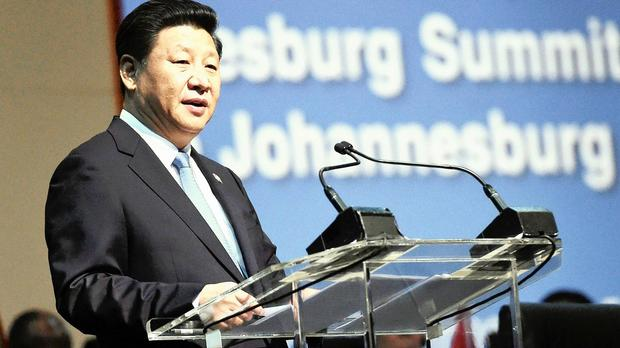South Africa and China are beneficial partners