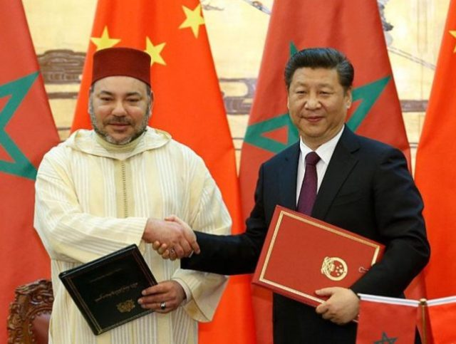 'Morocco-China Silk Road Council' to boost Sino-Moroccan relations