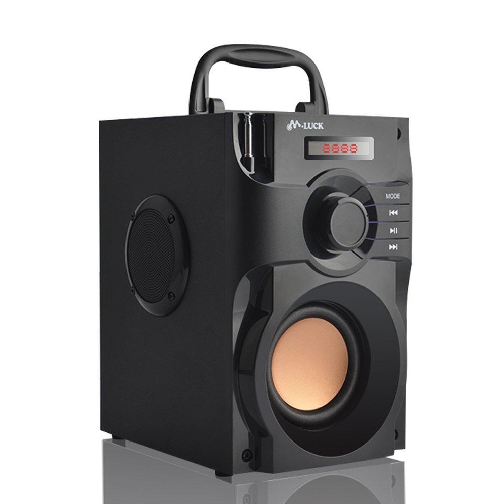 SHENZHEN M-LUCK ELECTRONICS CO.,LTD