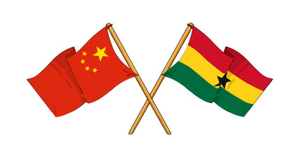 China would support Ghana Government's policies-Chinese Ambassador