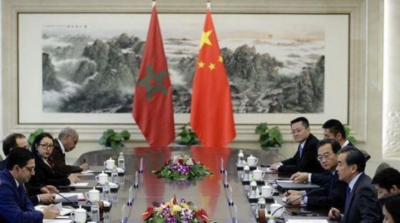 Moroccan-Chinese cultural year officially announced