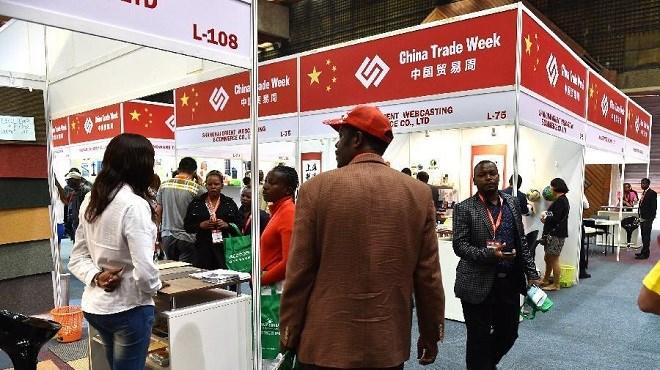 Coup d'envoi à Casablanca de la deuxième édition de China Trade Week