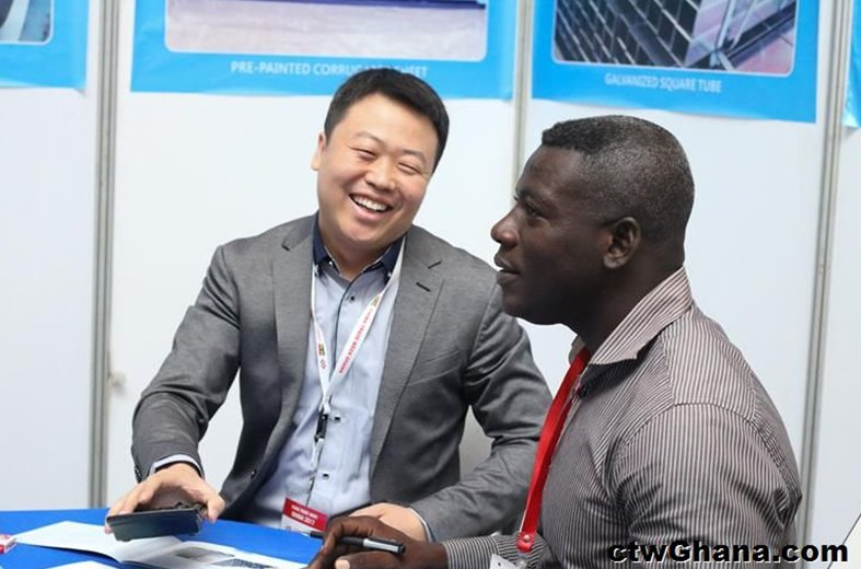 China to support expansion of Ghana's medical university