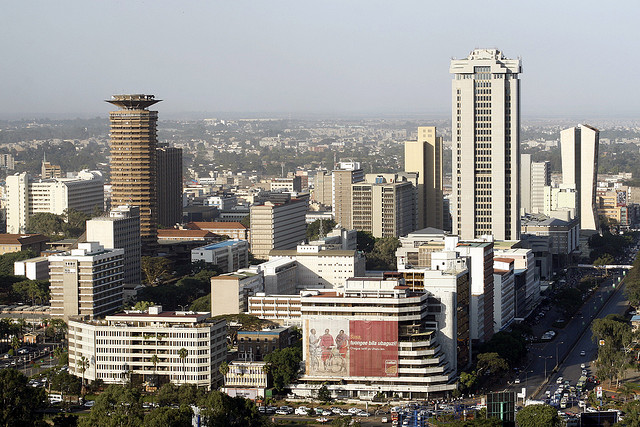 Kenya real estate, stock markets hold promise says SanlamKenya
