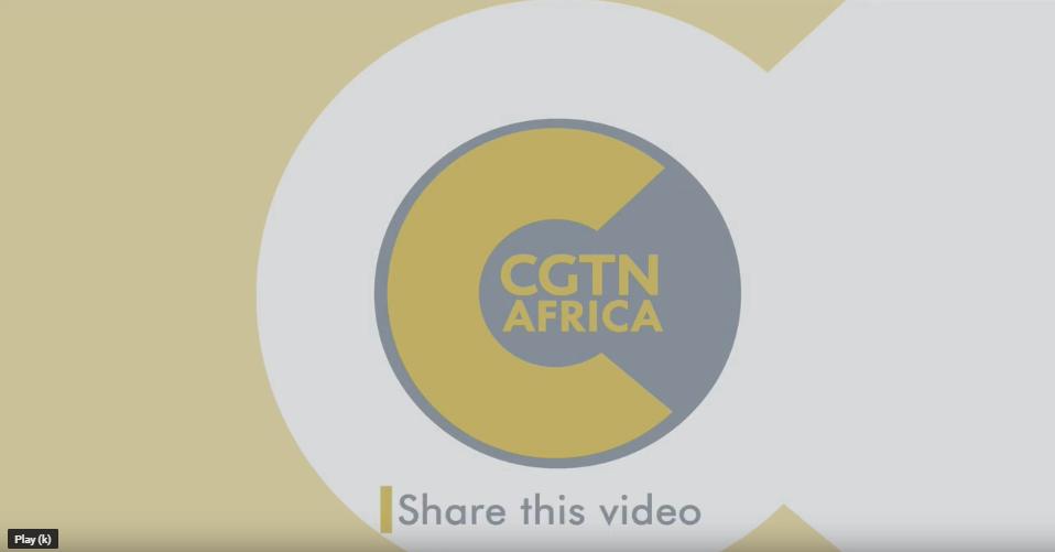 CTW Morocco 2018 - CGTN Africa