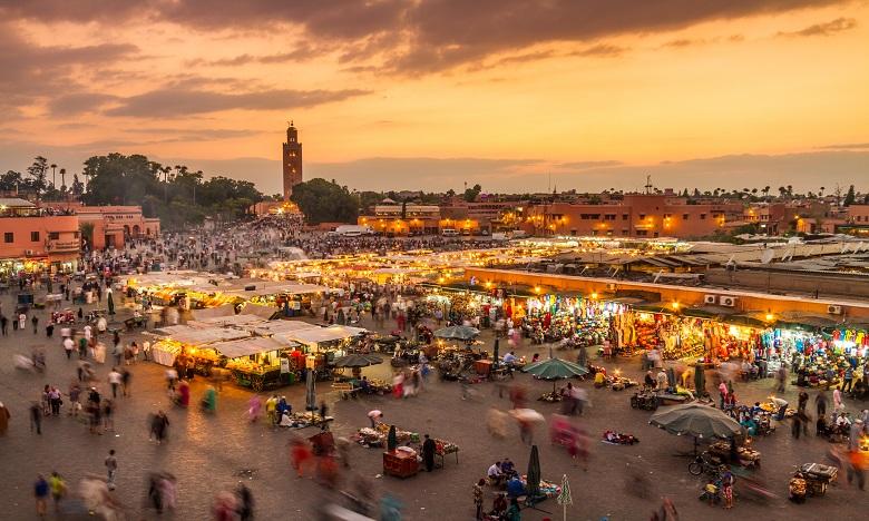 Transport touristique avec chauffeur - Heetch débarque à Marrakech