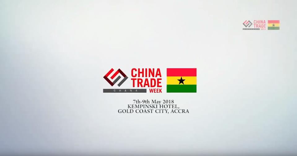 CTW GHANA 2018 - Official Video