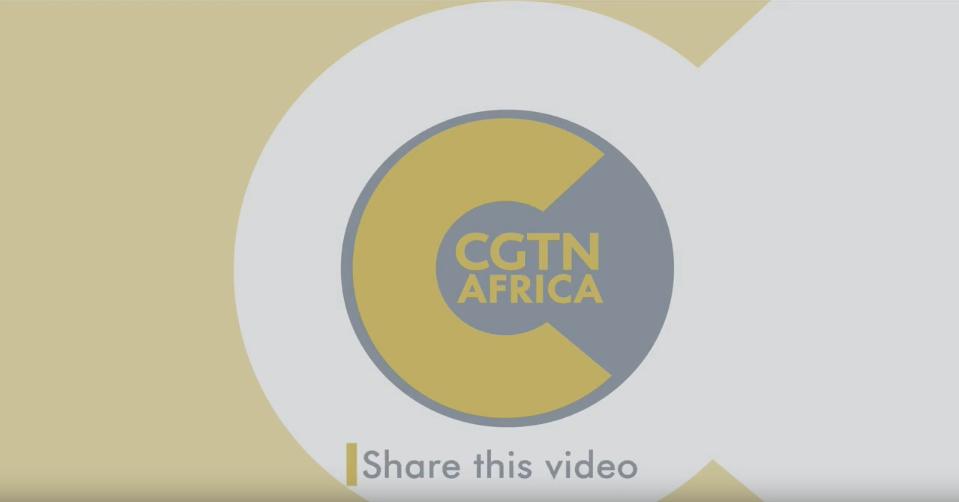 CTW MAROC - CGTN AFRICA