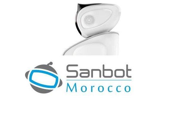 Entretien avec Abdelilah El Attari,SanbotMaroc