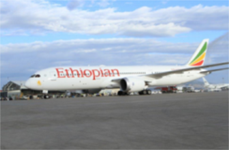 Ethiopian Airlines expands flights to United States