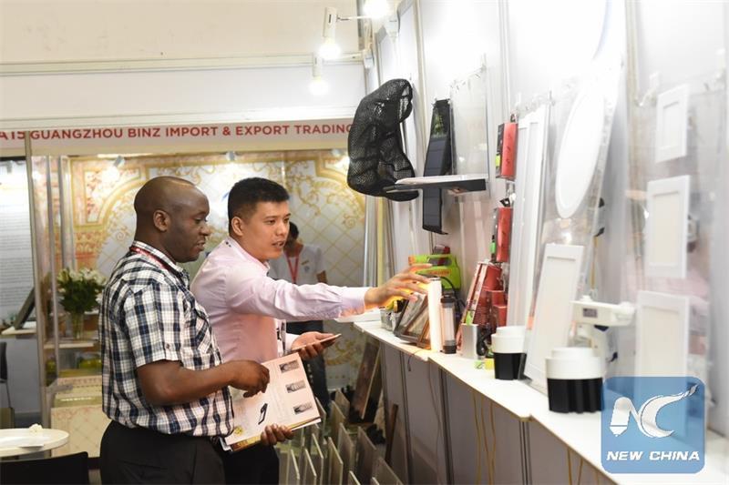 Kenya holds 3rd China Trade Week
