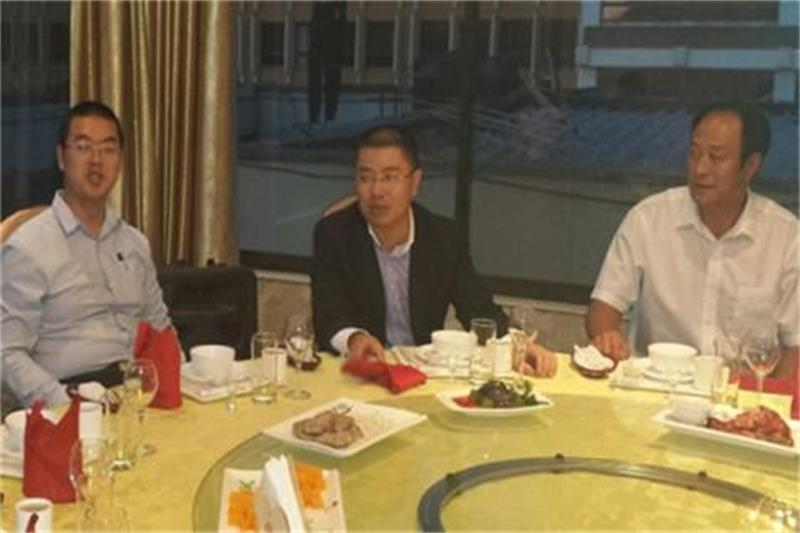 MIE Event meets with Kenya Overseas Chinese Association
