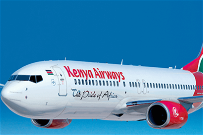 Kenya Airways turns 42, offers discounts