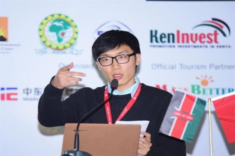 China Trade Week 2017: The biggest trade show in Kenya
