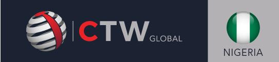 The China Trade Week - Nigeria 2019