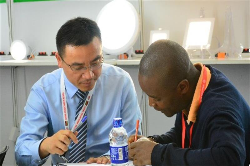 Kenya plans to boost Chinese investment inflows