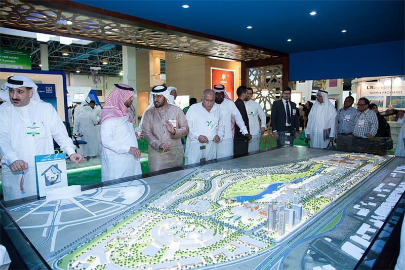 Optimism hallmarks Cityscape Jeddah