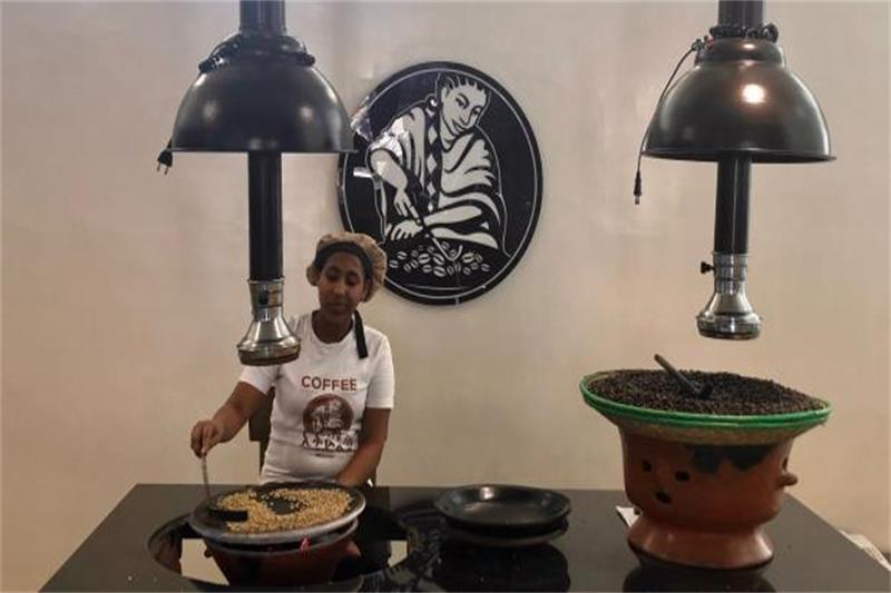 Ethiopia's Garden of Coffee to open China outlets