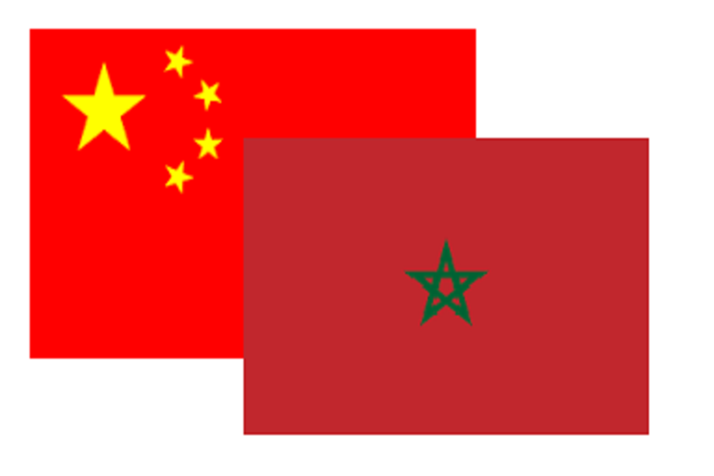 China grants Morocco 14.9 mln USD to finance public projects