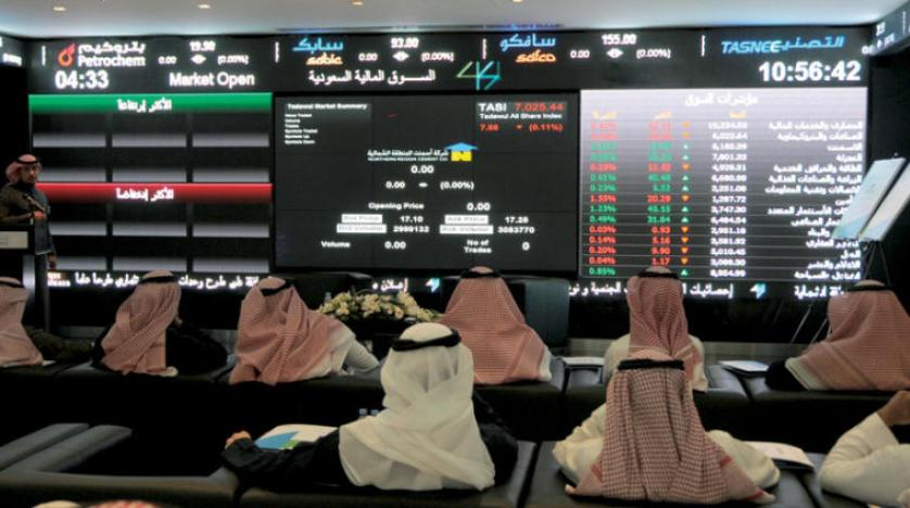 مكاسب «#الأسهم #السعودية» أكثر من 10 % منذ بداية العام