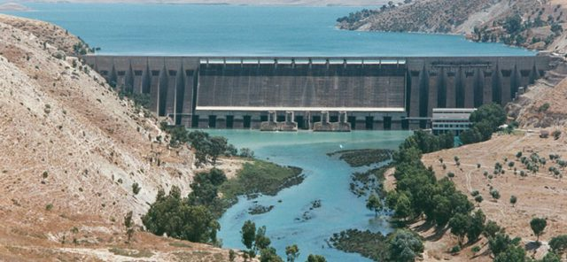 Morocco to Collaborate with China on Water Management