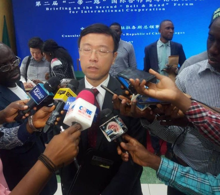 Chinese manufacturers move to create investment hub in Nigeria