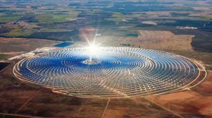Morocco on course to meet renewable energy targets for 2030